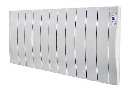 Haverland TT6WIFI color blanco Emisor t/érmico fluido // radiador programable y con Wifi 750 W