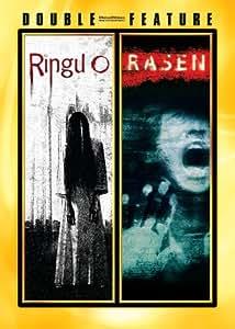 Ringu 0 / Rasen Double Feature
