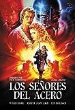 Los Señores Del Acero [DVD]