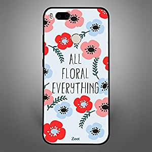 Xiaomi MI A1 All Floral Everything