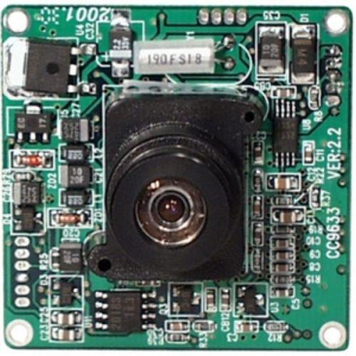 SPECO CVC521BC Color Board Camera (Speco Cctv Cameras)