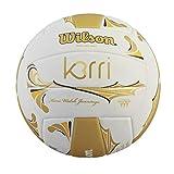 Wilson Kerri Walsh Jennings Premium Gold Ball