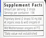 North Am. Herb and Spice Super Strength Oreganol