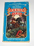 img - for Tolkien Quest: Night of the Nazgul book / textbook / text book