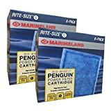 Marineland Rite-Size Cartridge C, 12-Pack