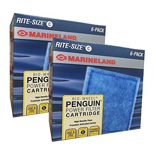 Cartridge C, 12-Pack ()