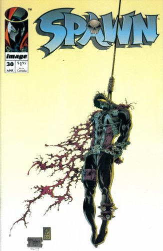 Spawn #30 : The Clan (Image Comics)