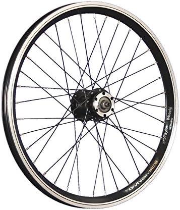 Taylor-Wheels 20 Pulgadas Rueda Delantera Bici Grünert Doble Pared ...