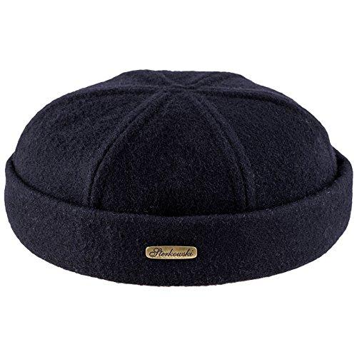 Sterkowski Wool Beanie Docker Cap  Amazon.co.uk  Clothing 449e577051a