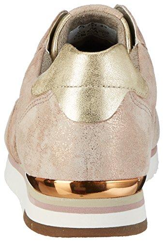 Gabor Women's Fashion Low-Top Sneakers Beige outlet websites discount purchase pick a best clearance big sale Aasz6MvWX
