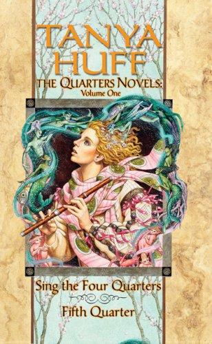 Read Online The Quarters Novels: Volume I PDF