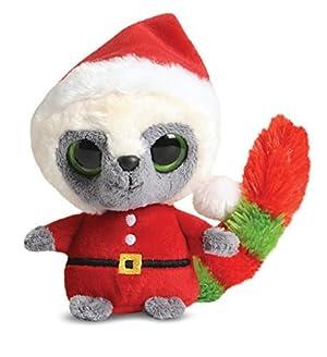 Aurora World Yoohoo and Friends Yoohoo Wannabe Santa Toy by Aurora World Ltd Yoohoo & Friends Yoohoo Wannabe Santa