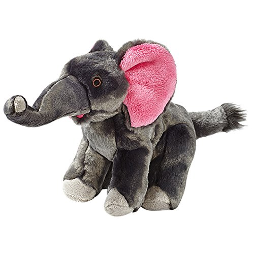 Fluff and Tuff Edsel the Elephant (11 Elephant Plush)