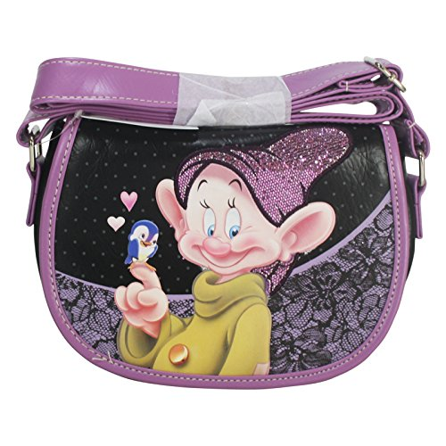 Disney Seppl Lace Mädchen Klein Muffin Clutch Umhängetaschen Pochette Freizeit Taschen Geschenk
