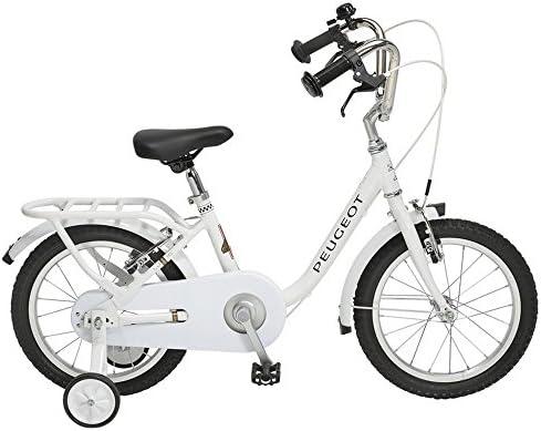 Cycle Peugeot LJ-16 Blanc - Peugeot Sport: Amazon.es: Deportes y ...