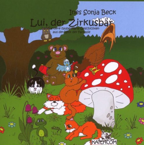 Download Lui der Zirkusbär (German Edition) pdf epub