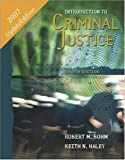 img - for Introduction to Criminal Justice: Updated Edition book / textbook / text book