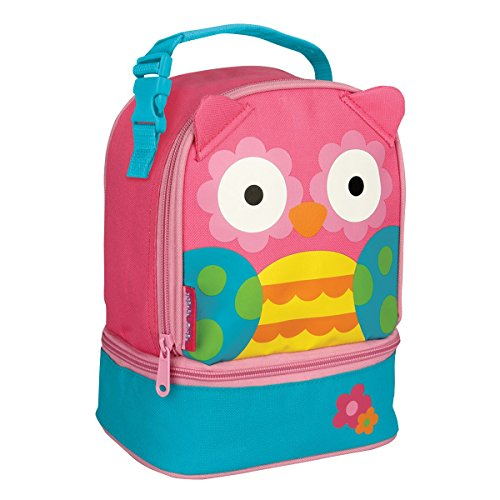 Lunch Pals Lunch Box-Owl