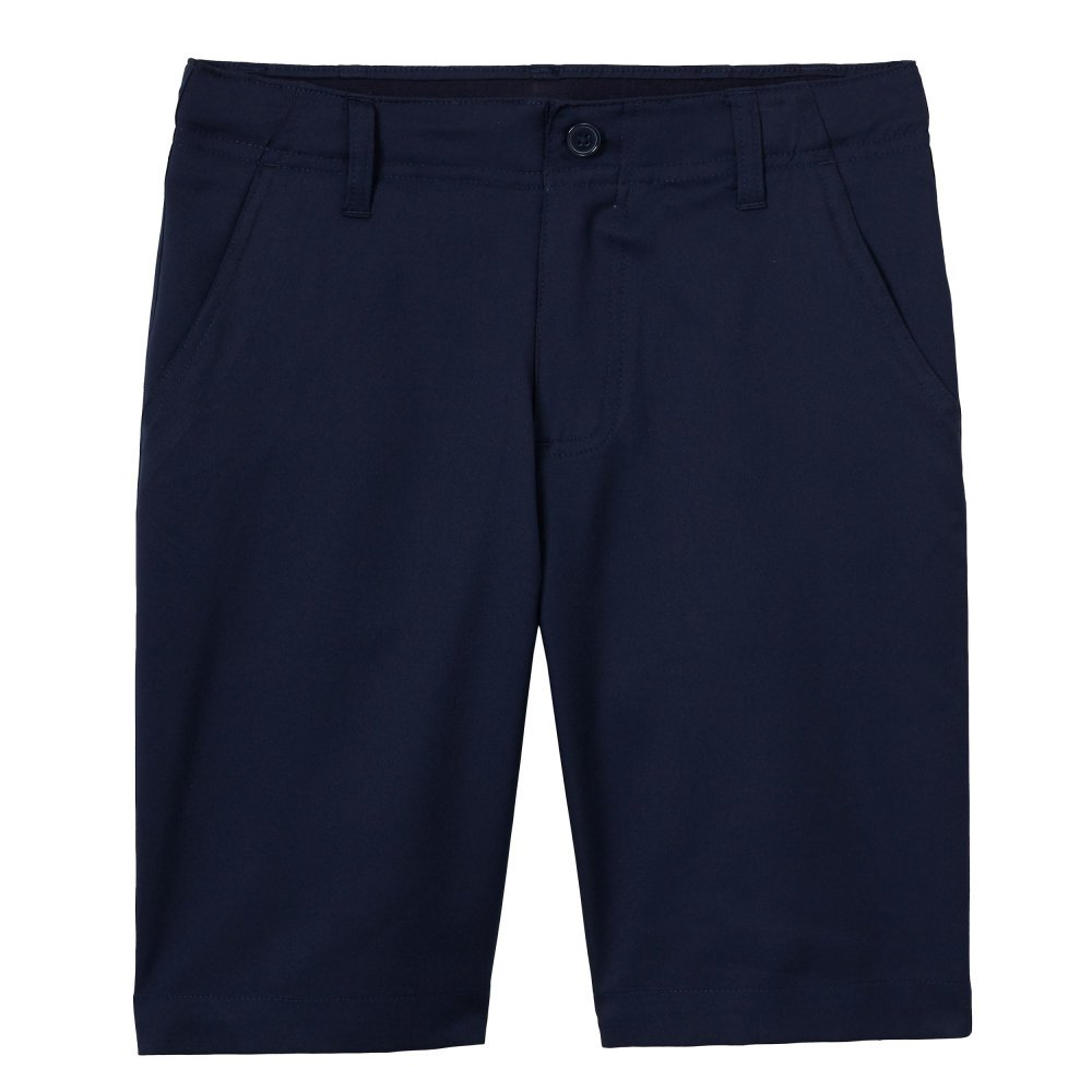 French Toast Boys Flat Front Performance Stretch Short SH9252