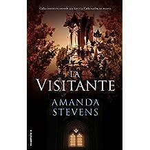 La visitante / The Visitor: La Reina Del Cementerio