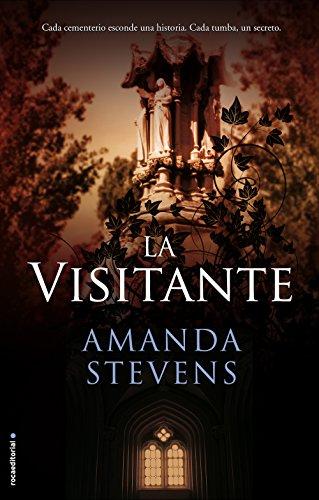 La visitante (Spanish Edition) [Amanda Stevens] (Tapa Blanda)