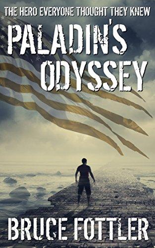 Paladin's Odyssey by [Fottler, Bruce]