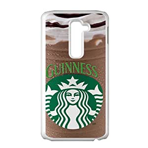 Coffee Cup Phone Case for LG G2
