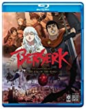 Berserk: The Golden Age Arc I - The Egg of the King [Blu-ray] by VIZ Media