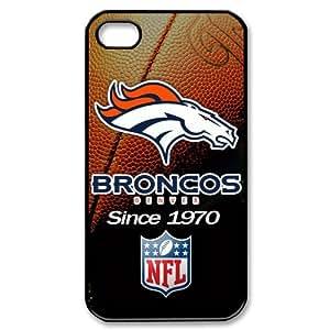 Denver Broncos Case for iPhone 4 4s