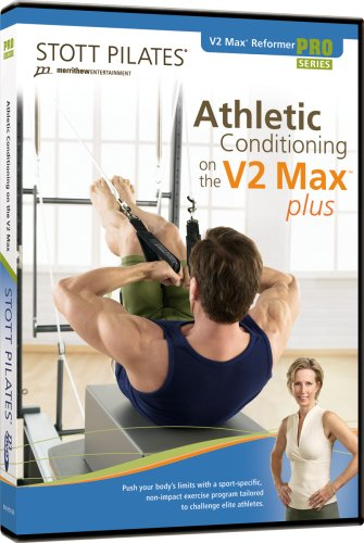 STOTT PILATES Athletic Conditioning on the V2 Max Plus (6...