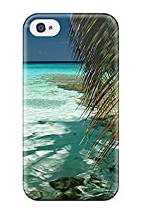Best Protection Case For Iphone 4/4s / Case Cover For Iphone(ocean) 2349485K88956564