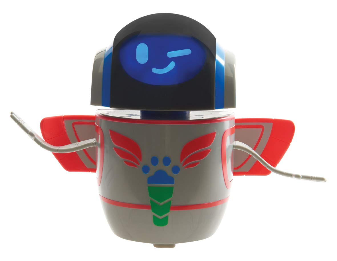 PJ Masks Lights & Sounds Robot, Multicolor, 9'' by PJ Masks (Image #3)
