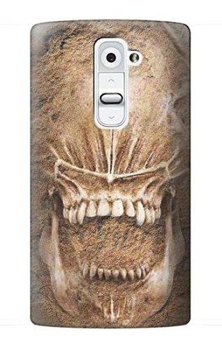lg g2 case skull - 8