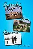 Postcards from Pannonia, Adam Von Dioszeghy and Aliz Von Dioszeghy, 1425115640
