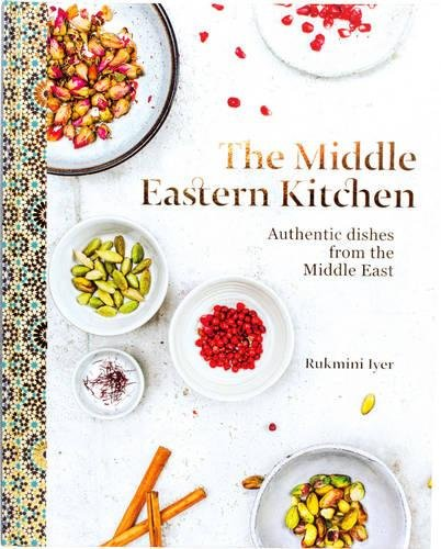 The Middle Eastern Kitchen by Rukmini Iyer