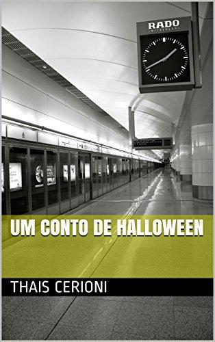 Um conto de Halloween (Portuguese Edition)