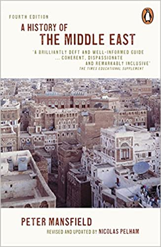 A History Of The Middle East: 4th Edition Descargar ebooks Epub