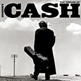 The Legend of Johnny Cash [Vinyl LP]