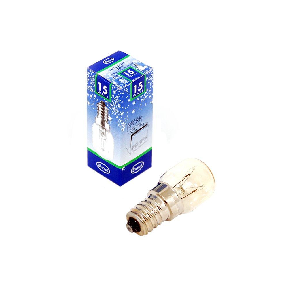 15W Lampe Ampoule pour AEG Four Universal ZN4101 aeg
