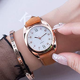 HZBIOK Reloj Mujer Relojes De Mujer Marca Moda Reloj De ...