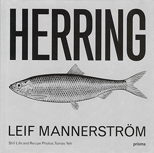 Herring by Leif Mannerstrom