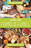 img - for Feeding Your Family's Soul: Dinner Table Spirituality book / textbook / text book