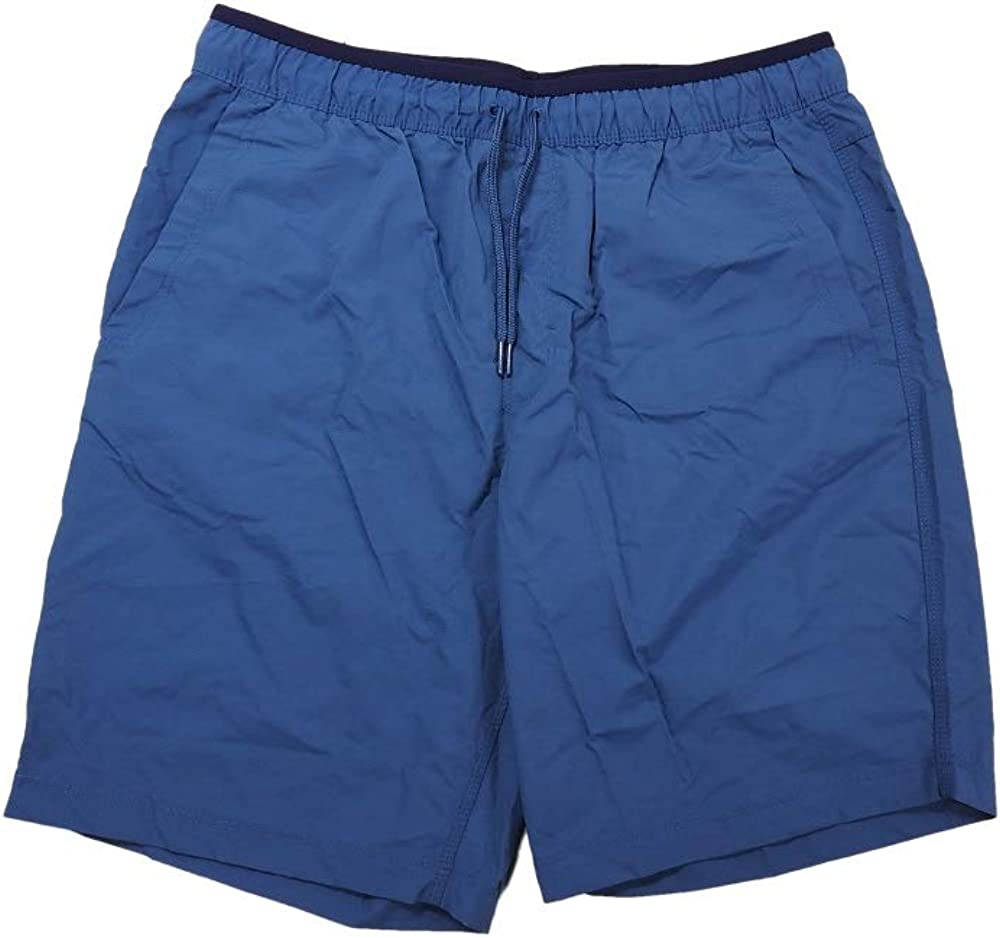 Pacific Trail Mens Cotton-Nylon Shorts