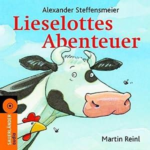 Lieselottes Abenteuer Hörbuch