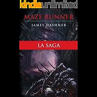 Saga Maze Runner