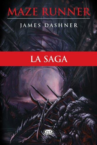 Saga Maze Runner (Spanish Edition) (Runner Maze Saga The)