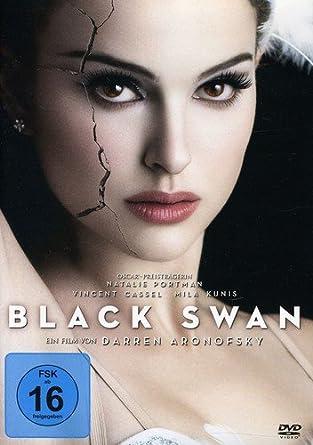 Natalie Portman Sex-Szene in schwarzem Schwan
