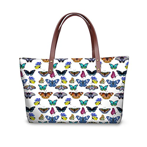Fruit Bags Foldable Purse FancyPrint Women Bags W8ccc3118al Print Wallets School RxqwZad