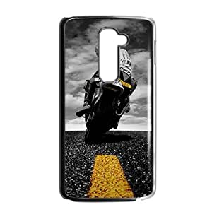 LG G2 Phone Case Valentino Rossi KF3874059