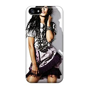 Iphone 5/5s Case Cover Vanessa Anne Hudgens 2012 Case - Eco-friendly Packaging